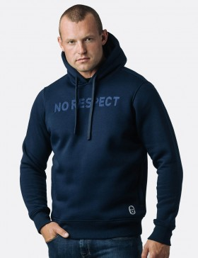 Sweat NO RESPECT Craft Navy