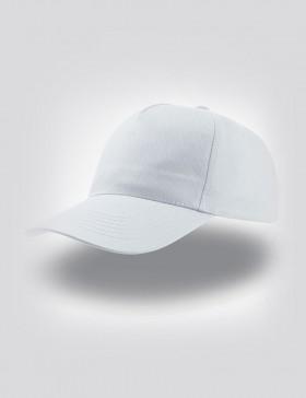 Cap Action Bianco
