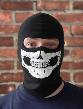 Sturmhaube Skull