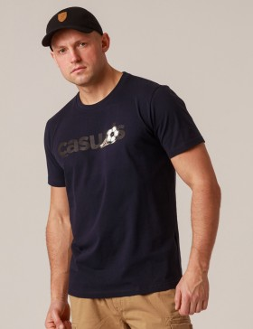 T-shirt Casuals Navy