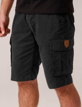 Shorts Cargo Squad Dark Grey