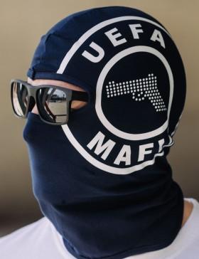 Cagoule UEFA-MAFIA