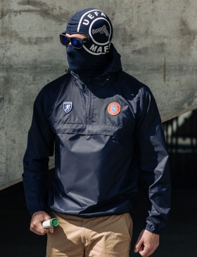Full Face Packable Jacket...