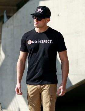 T-shirt UEFA-MAFIA Black