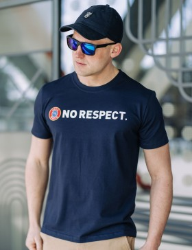 T-shirt UEFA-MAFIA Navy
