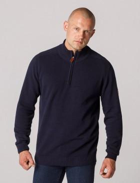 Sweatshirt Oak Navy