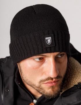 Mütze Bronx Black