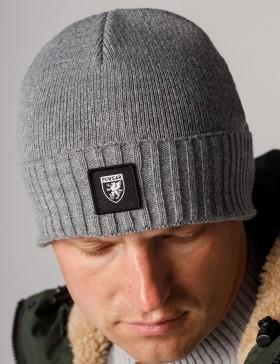 Mütze Bronx Grey
