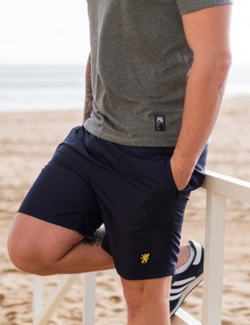 Shorts Coast Navy