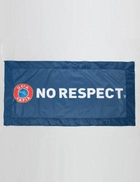 Drapeau NO RESPECT