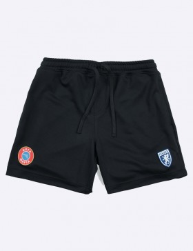 Shorts UEFA MAFIA Black