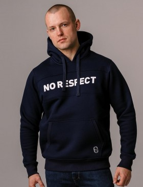 Sweat No Respect Navy