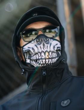 Maske Skull