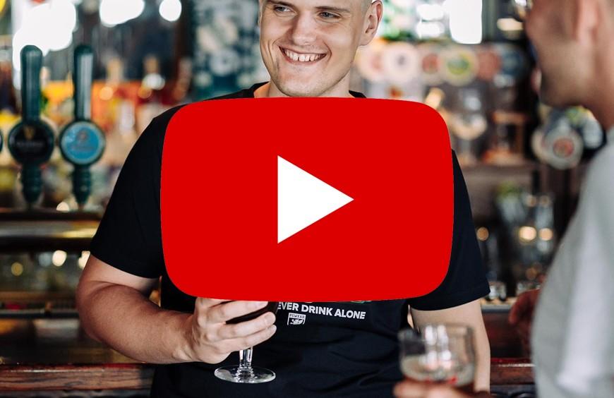 [VIDEO] Nouvelle collection Automne / Hiver 2021
